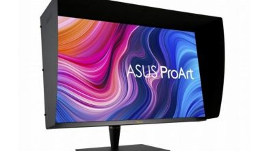 Photo of ASUS presenta el monitor 4K ProArt PA32UCX-P