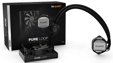 Photo of Be quiet! Pure Loop, nuevas AIO de refrigeración liquida asequibles