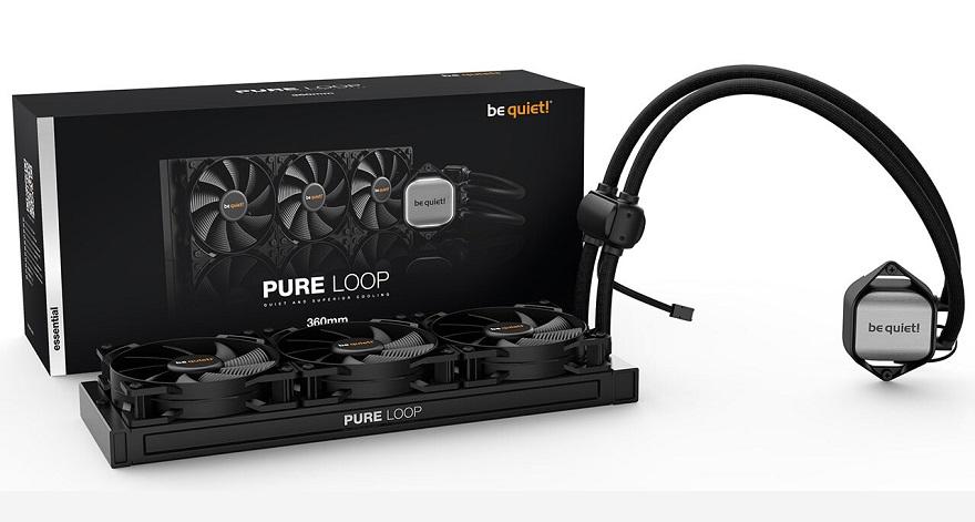 Pure Loop