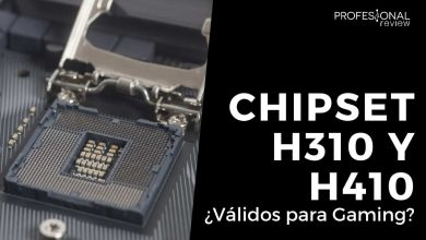 Photo of No compréis placas base de gama baja H310, H410 para gaming