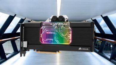Photo of Corsair lanza una refrigeración líquida para las NVIDA RTX 3080 y 3090
