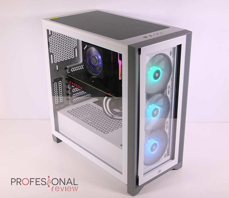 Corsair ICUE 4000X RGB