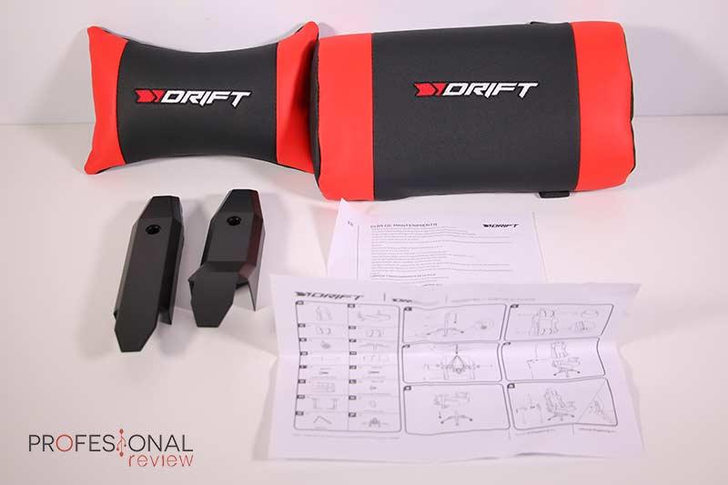 Drift DR500 Review