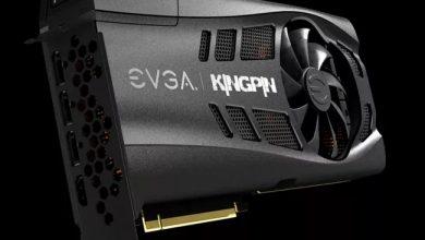 Photo of EVGA RTX 3090 K|NGP|N, consiguen un impresionante OC de 2580 MHz