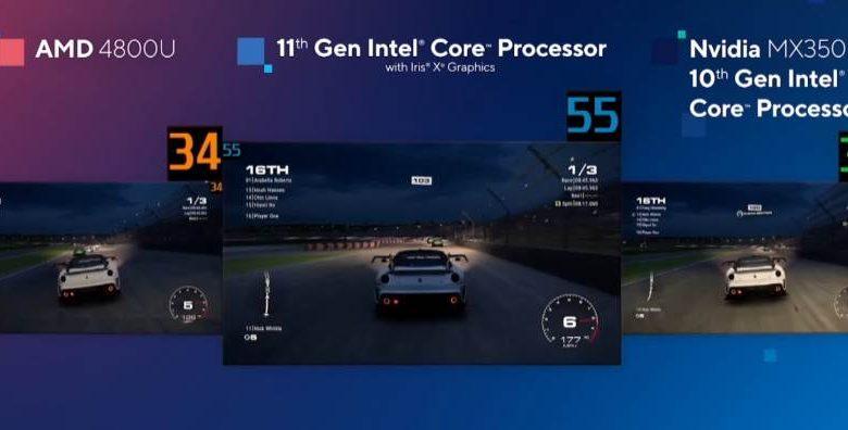 Photo of Intel Iris Xe: la gráfica integrada del i7-1185G7 destroza a lo mejor de AMD