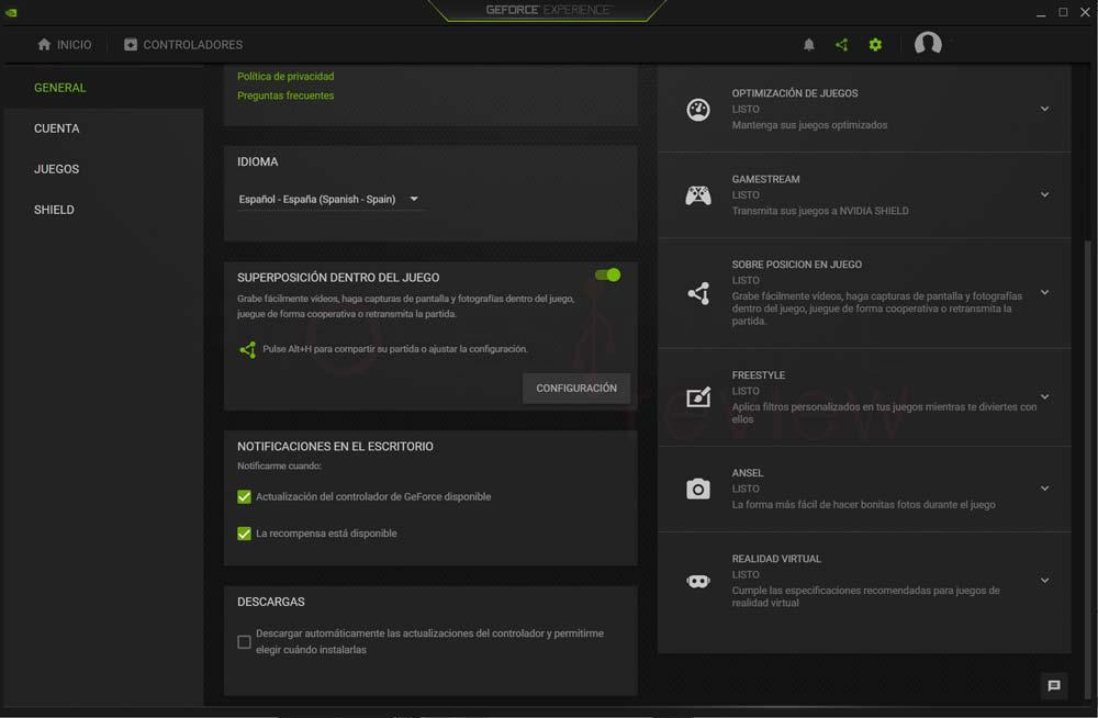 GeForce Experience no graba paso02