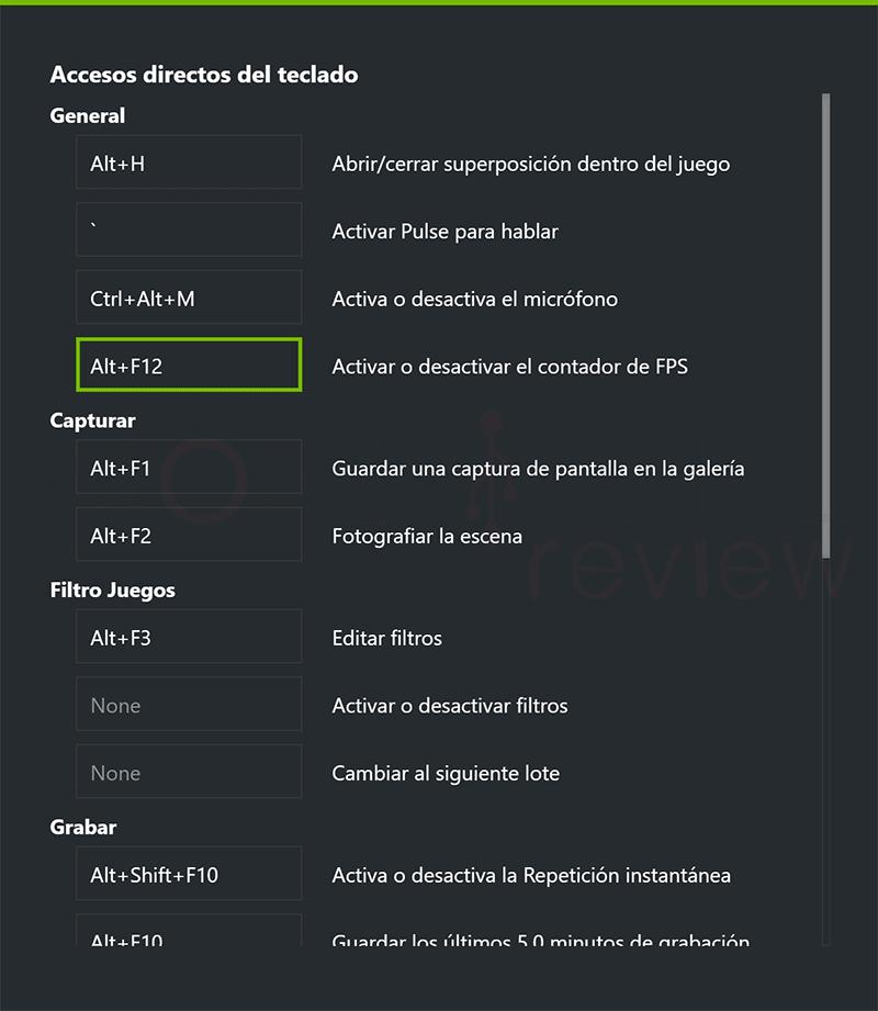 GeForce Experience no graba paso06