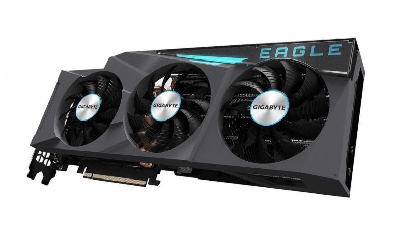 Photo of Gigabyte RTX 30, anuncian cuatros modelos RTX 3090 y 3080