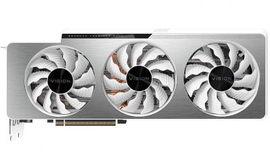 Photo of RTX 3070 Ti es diseñada para competir con la RX 6800 XL