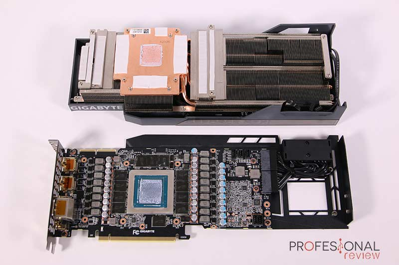 Gigabyte RTX 3090 EAGLE OC 24G Hardware