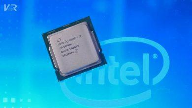 Photo of Intel Core i7-10700K registra un overclock de 6.2GHz