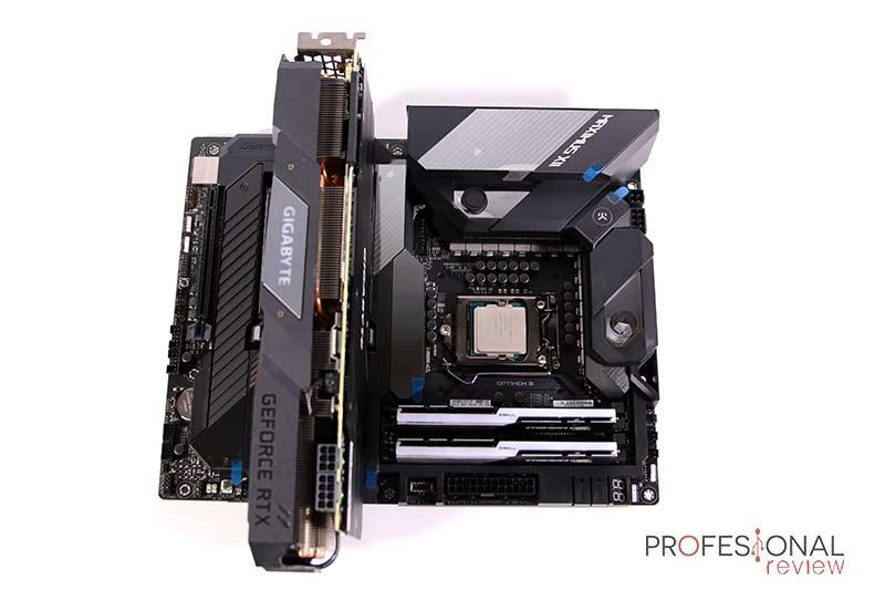 Intel Core i9-10850K Pruebas