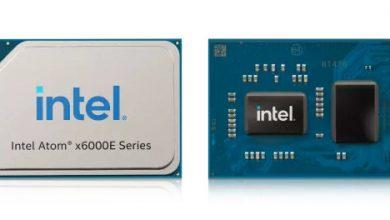 Photo of Intel 'Elkhart Lake', anunciados nuevos CPUs Atom, Pentium y Celeron
