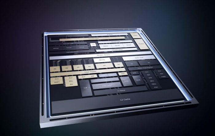 Photo of Intel Jasper Lake, detalles sobre los CPUs Atom de nueva generación