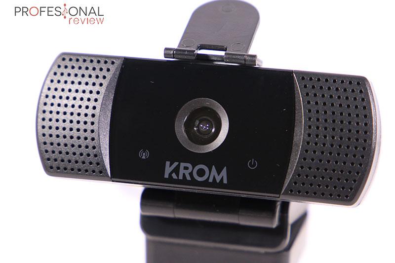Krom Kam Review