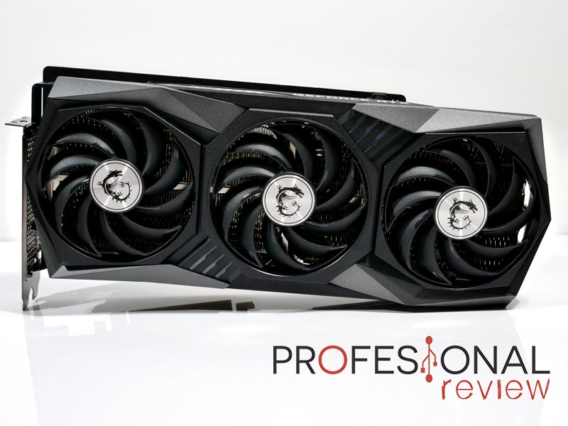MSI RTX 3080 Gaming X Trio Review