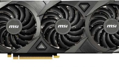 Photo of GeForce RTX 3080 de 20GB es listada por MSI en la CEE