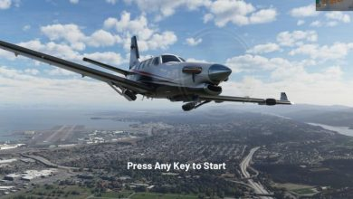 Photo of Microsoft FlightSim 2020 obtiene un parche para corregir fallos