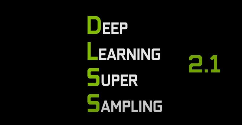 NVIDIA DLSS 2.1