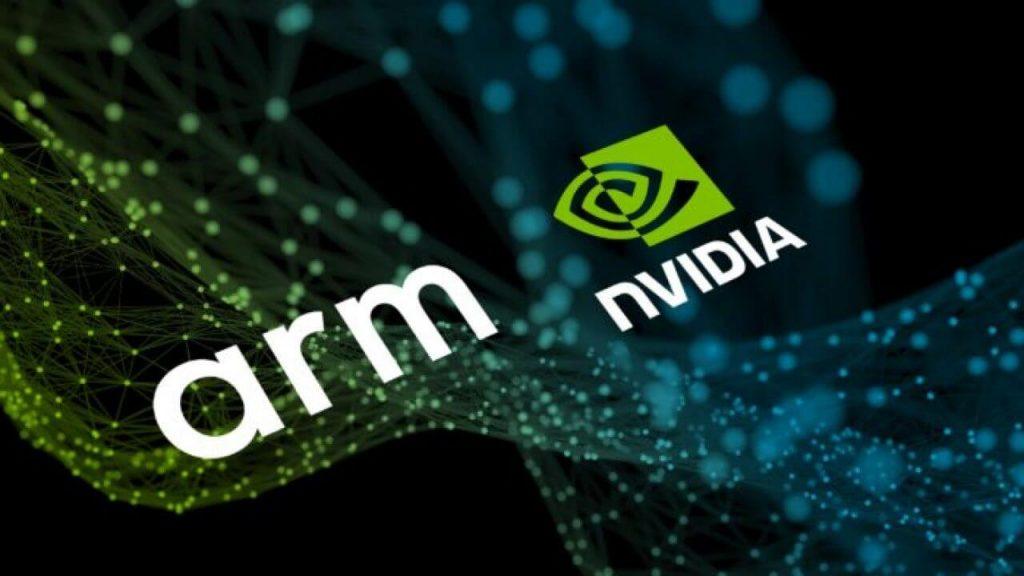 ARM y NVIDIA ¿Hay Algo por atrás?