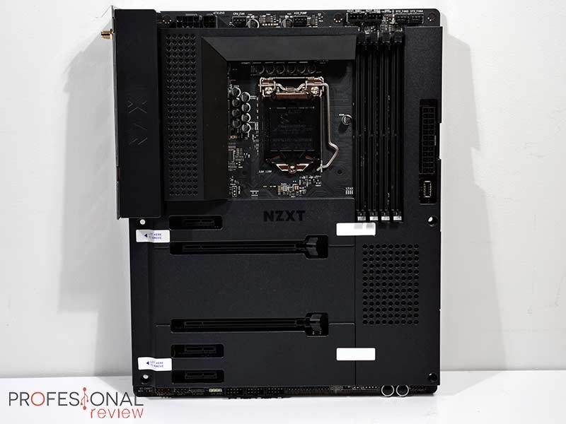 NZXT N7 Z490 Review