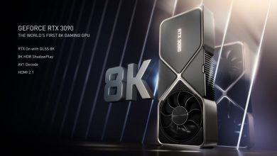 Photo of Nvidia RTX 3090: Primeros benchmarks revelados en 3DMark