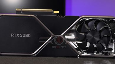 Photo of Nvidia comenta oficialmente sobre los problemas de la RTX 3080