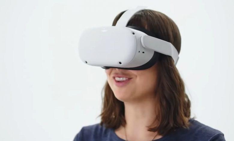 Photo of Oculus Quest 2 es filtrado y se presentará este miércoles