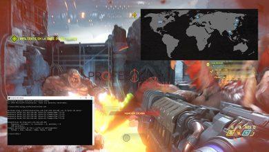 Photo of ¿El ping y la latencia importa en los juegos? Cómo saberla y disminuirla