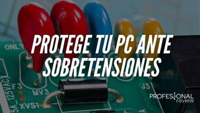 Photo of Así puedes proteger tu PC ante picos de tensión