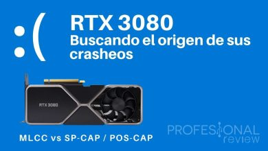 Photo of MLCC vs SP-CAP y POS-CAP: todo sobre el problema de las RTX 3080 y 3090