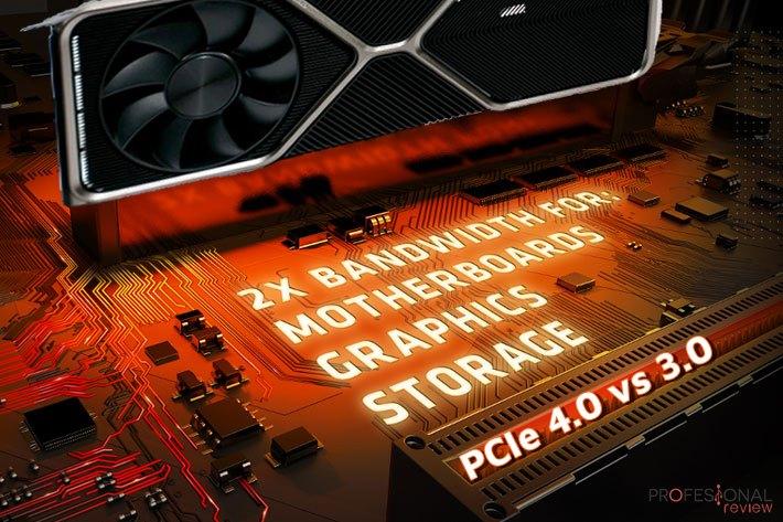 RTX 3080 PCIe 4.0