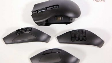 Photo of Razer Naga Pro Review en Español (Análisis completo)