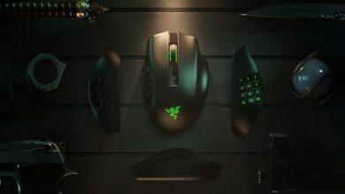 Photo of Razer Naga Pro se anuncia con placas laterales de 2, 6 y 12 botones