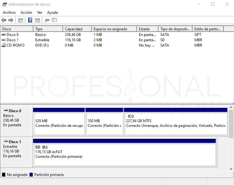 Capacidad del disco duro paso05