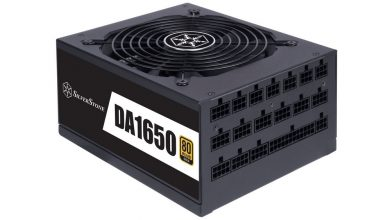 Photo of SilverStone lanza el PSU DA1650 de 1650W para domar a la RTX 3090