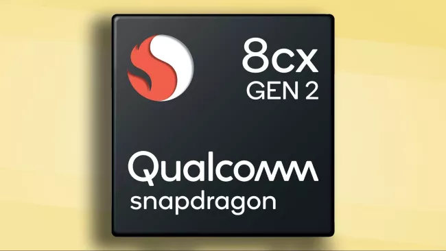 Snapdragon 8cx Gen 2