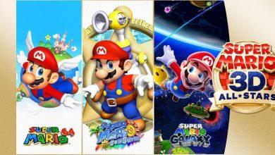 Photo of Super Mario 3D All-Stars para Switch no es un port, sino un emulador. ¡Y cobran 60€ por ello!