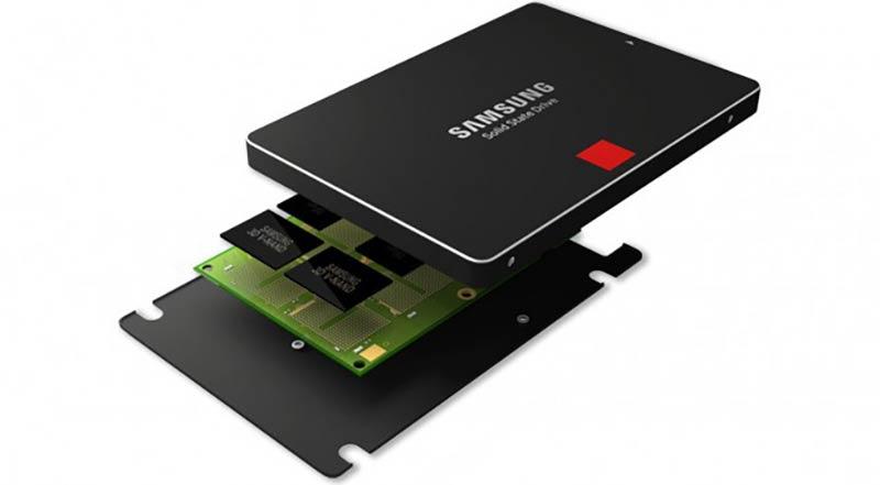 TBW en un SSD paso01