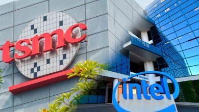 Photo of TSMC podría fabricar las CPUs de Intel en 2022 bajo su proceso de 5nm