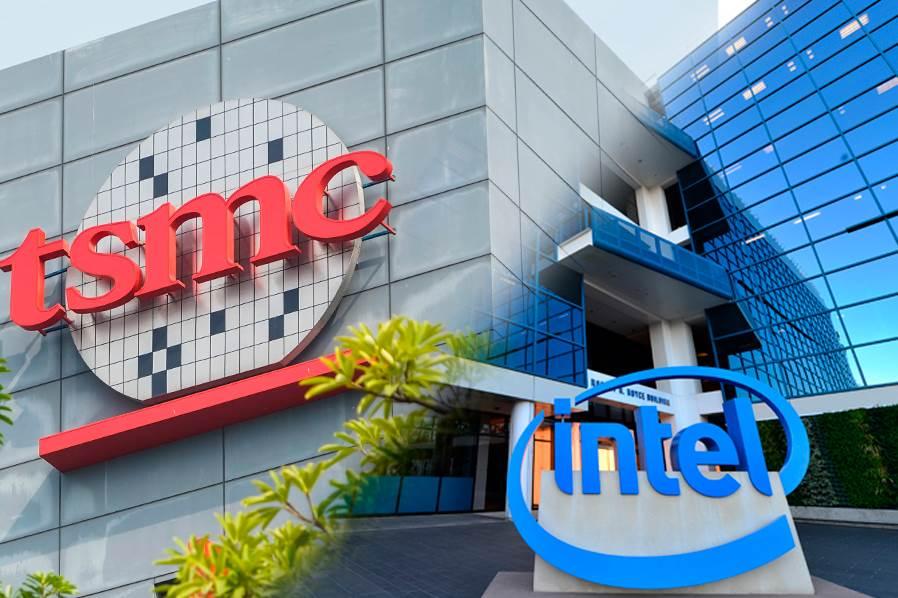TSMC e Intel