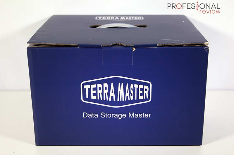 Terra Master F5-221 Review