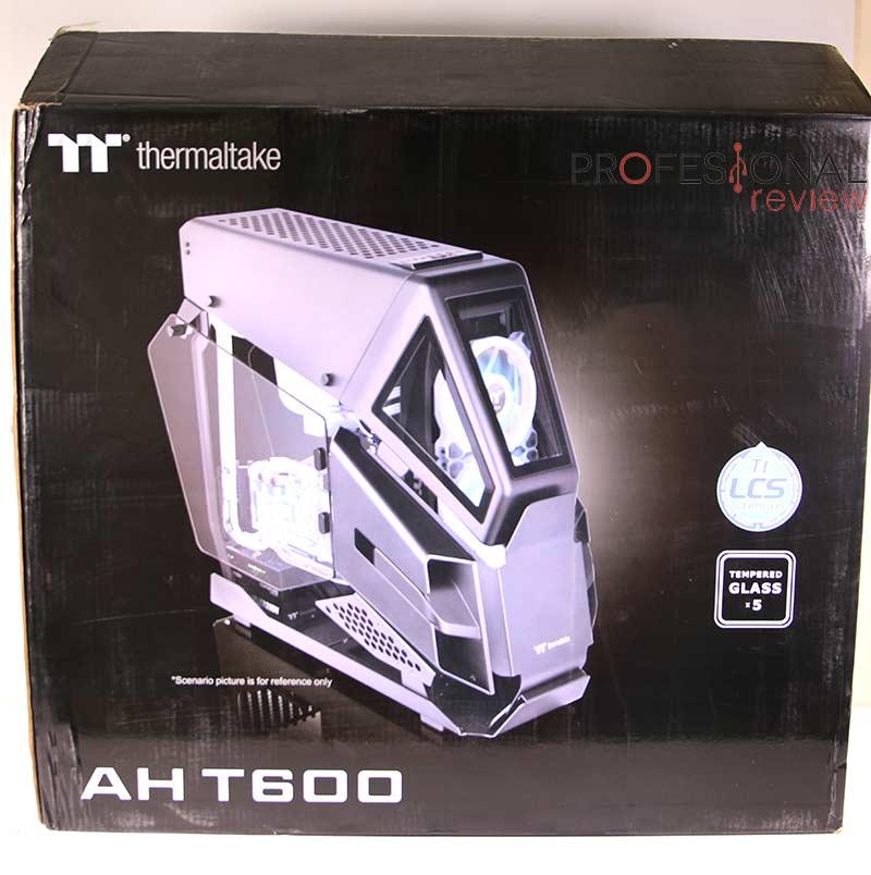 Thermaltake AH T600 Review