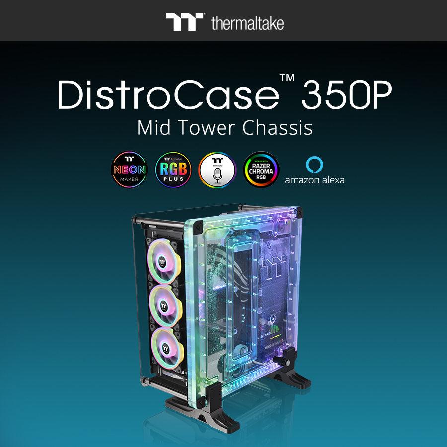 DistroCase 350P