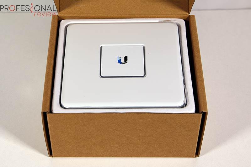 Ubiquiti UniFi Security Gateway 3P Review