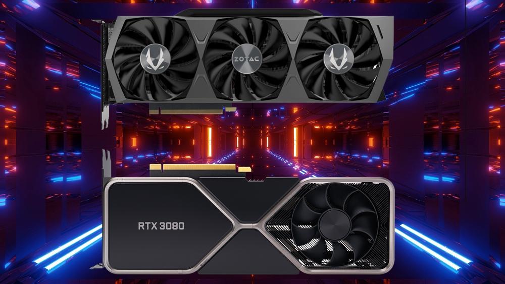 ZOTAC RTX 3080