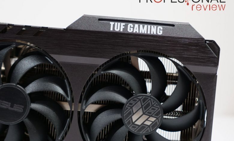 Photo of Asus TUF RTX 3080 O10G Gaming Review en Español (Análisis)