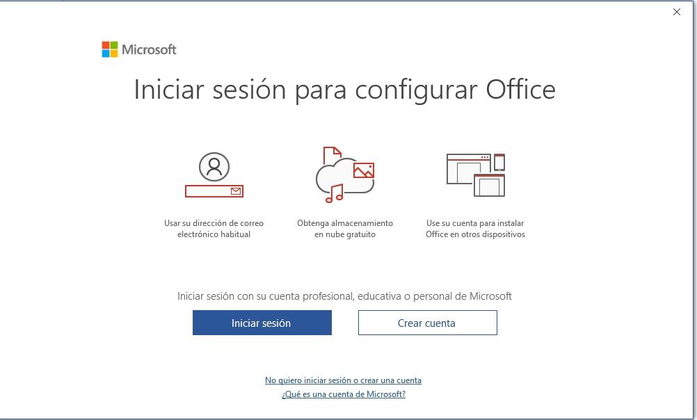 claves baratas Windows Office