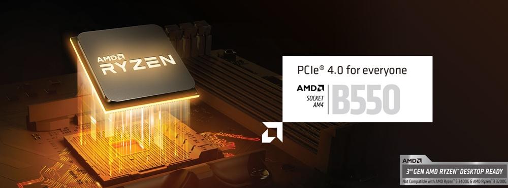 consejos claves comprar tarjeta gráfica PCIe 4.0