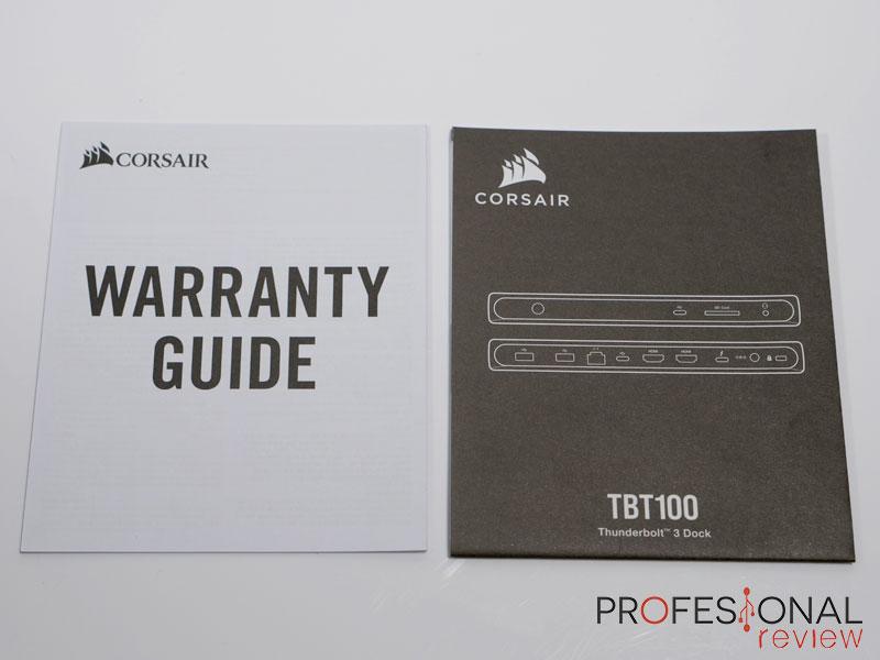 Corsair TBT100 Review